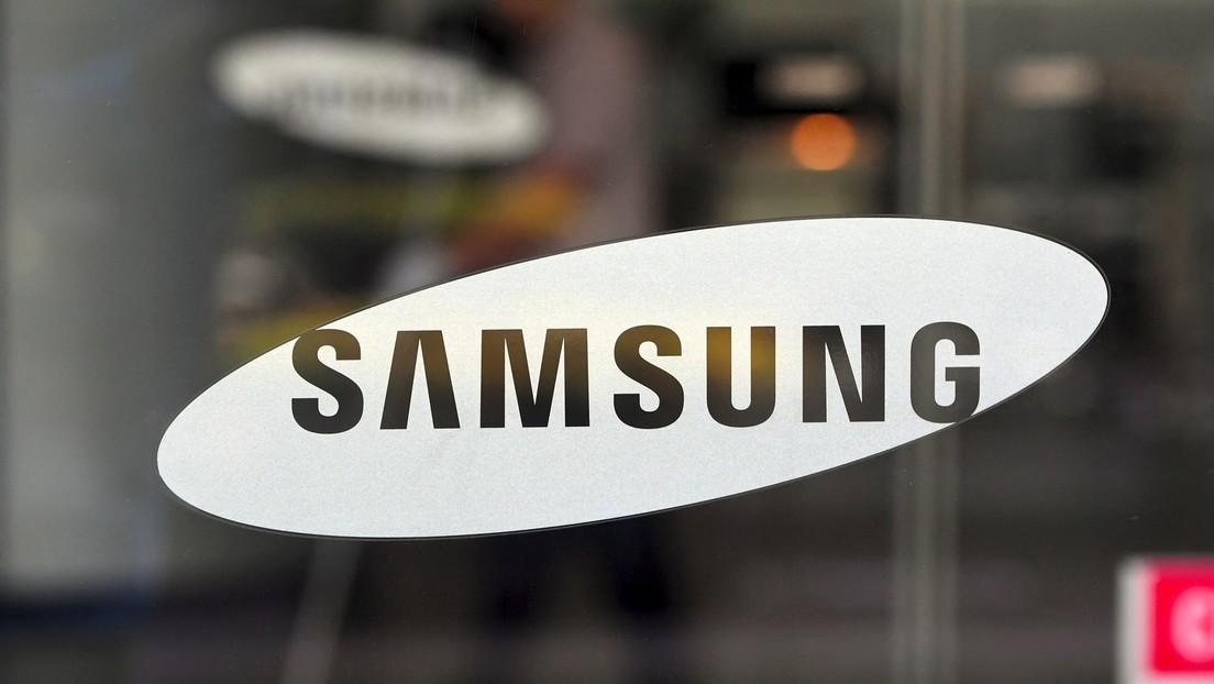 Armor Frame: Samsung desarrolla un marco blindado con el que protegería sus nuevos 'smartphones' plegables