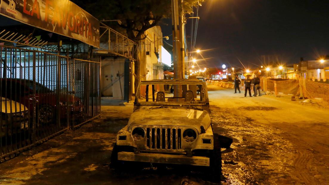 Violencia imparable: 7 de las 10 ciudades con más asesinatos del mundo están en México