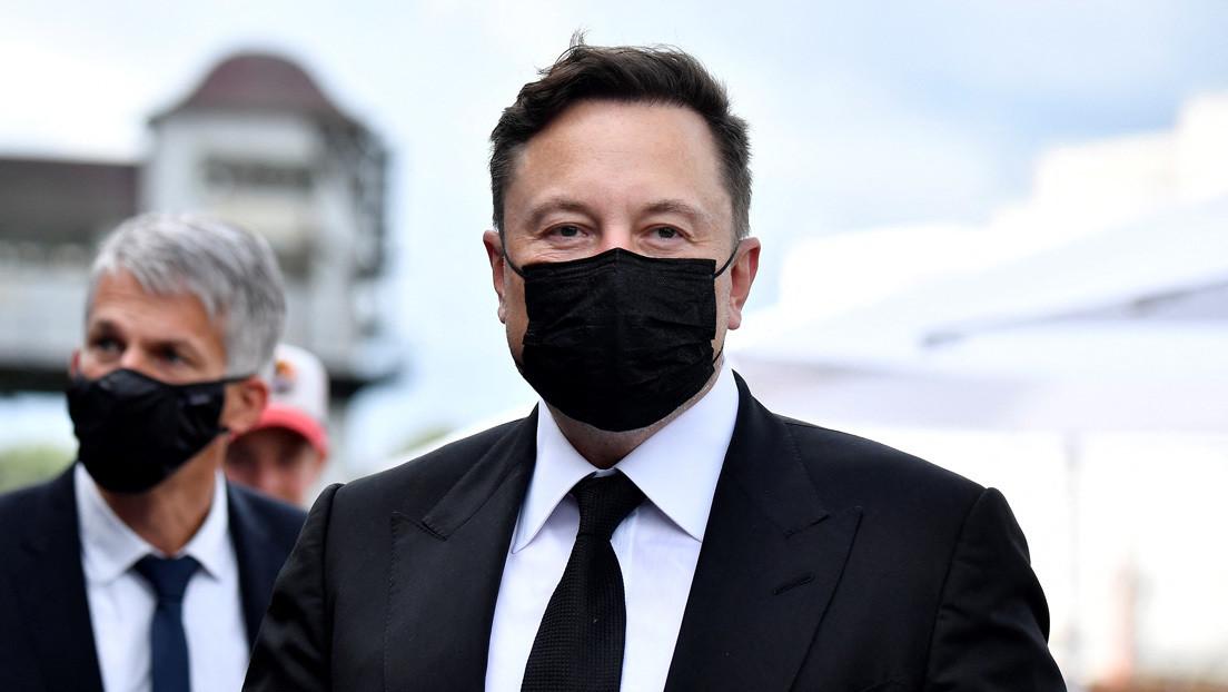Elon Musk realizó donaciones al Partido Republicano afirmando ser un agente especial del Servicio Secreto de EE.UU.