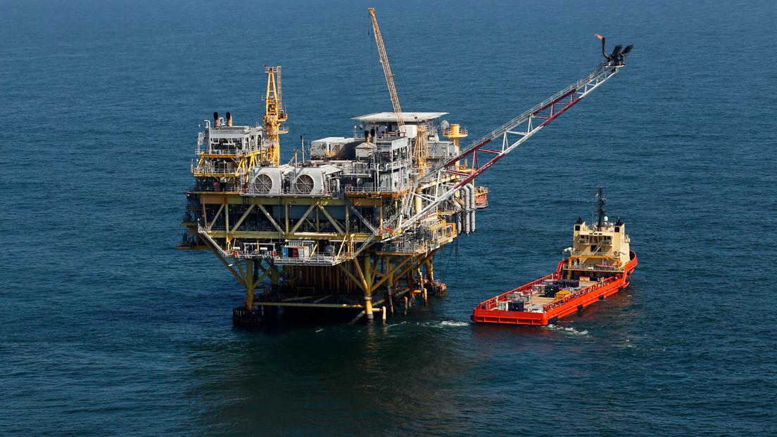 Miles de kilómetros de oleoductos abandonados en el golfo de México podrían provocar un grave desastre medioambiental