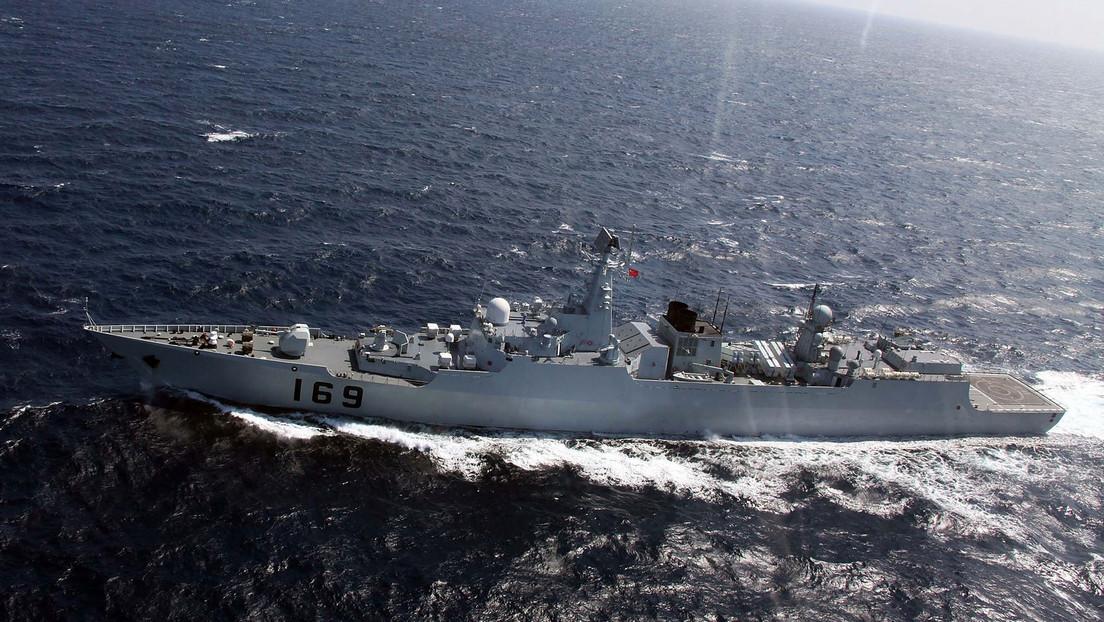 El comandante del AFRICOM afirma que la base de China en África ya puede albergar portaviones