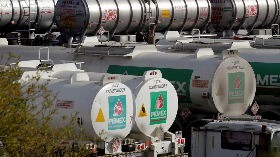 La Cámara de Diputados de México aprueba reforma a la Ley de Hidrocarburos