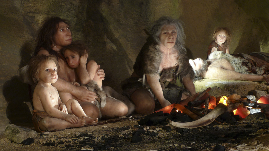 """Descubren el """"arma secreta"""" del 'Homo sapiens' para desplazar a los neandertales y evitar la extinción"""