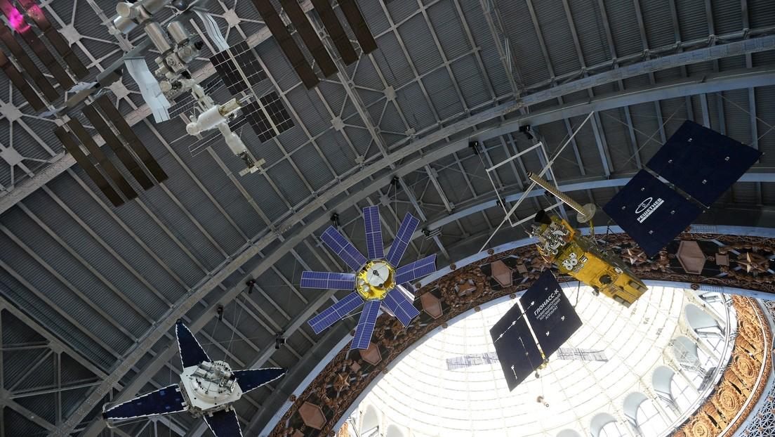 Un satélite ruso de navegación de nueva generación se pondrá en órbita ya este año