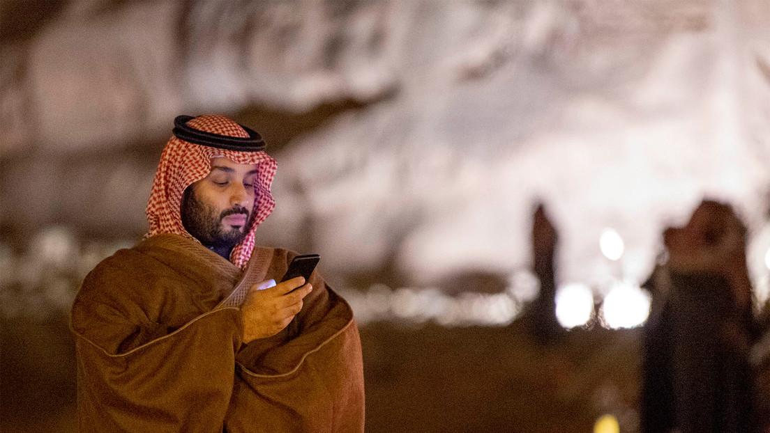 La Cámara de Representante de EE.UU. vota a favor de restringir la venta de armas a Arabia Saudita
