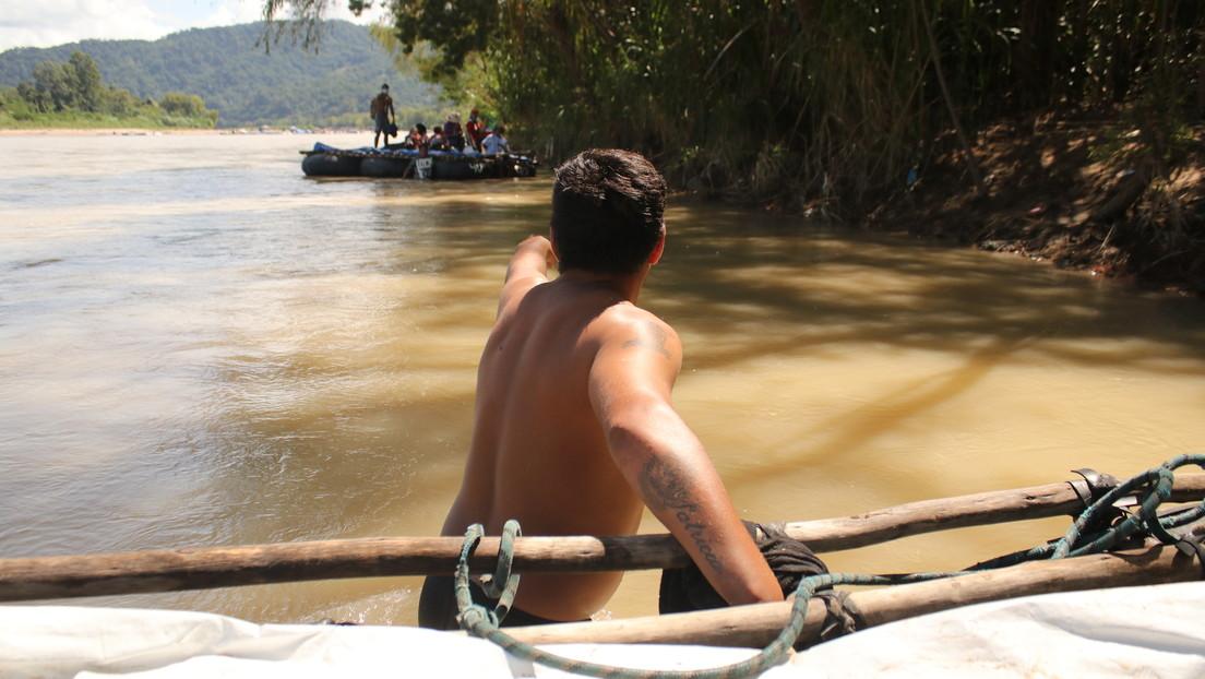 Sobrevivir al Río Bermejo: las víctimas silenciadas de la precariedad y el contrabando entre Argentina y Bolivia (VIDEO)