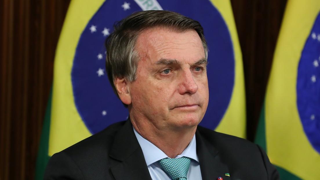 Bolsonaro dice que acabará con la deforestación ilegal antes de 2030 y se compromete a reducir un 40 % las emisiones