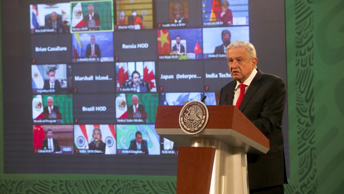 México acabará con la práctica de exportar petróleo crudo y comprar  gasolinas - RT