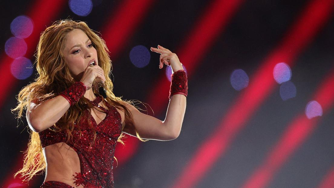 Un nuevo informe de la Hacienda española ratifica que Shakira defraudó 14,5 millones de euros