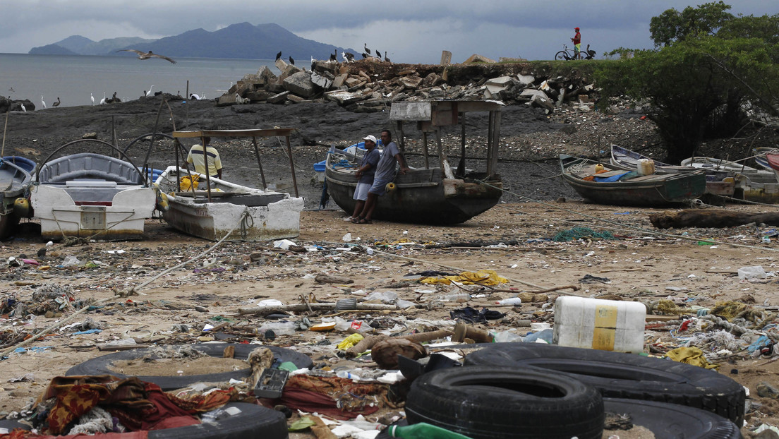 La ONU alerta sobre el aumento de zonas muertas en los océanos