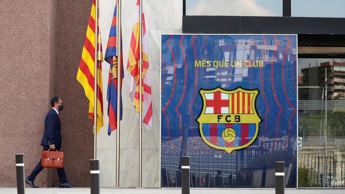 """""""Hubiera sido un error histórico"""": El F.C. Barcelona no planea renunciar a la Superliga"""