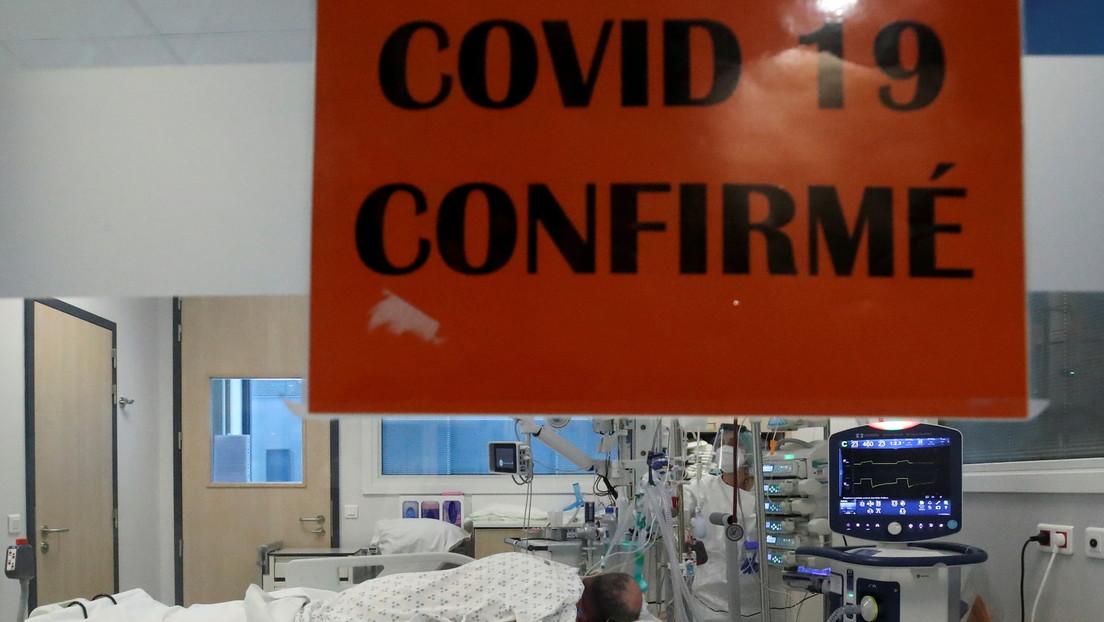 Bélgica confirma la detección de la variante india del coronavirus en su territorio