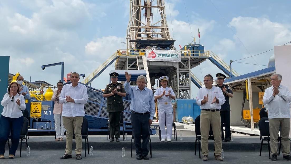 El Senado mexicano avala la reforma propuesta por López Obrador a la Ley de Hidrocarburos: ¿en qué consiste?