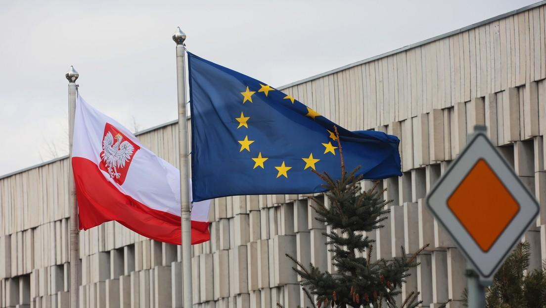 Rusia declara personas no gratas a 5 empleados de la Embajada polaca en Moscú en respuesta al paso de Varsovia contra 3 de sus diplomáticos