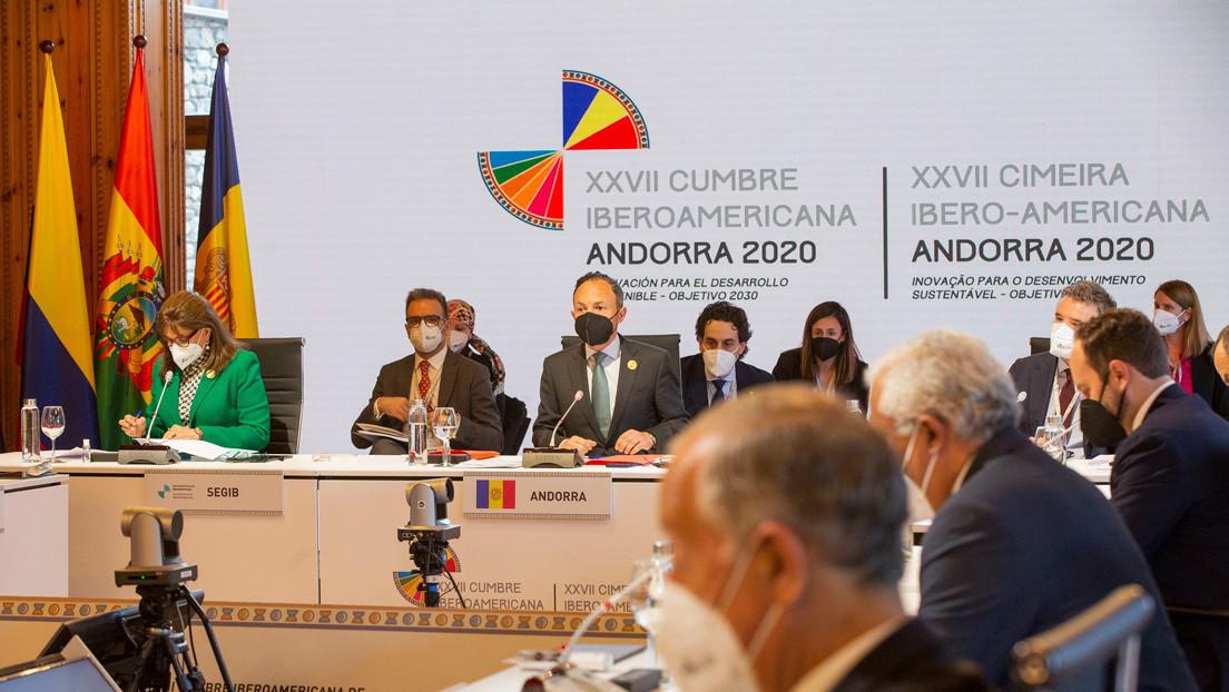 El impacto que podría tener la Cumbre Iberoamericana en el proceso de vacunación y las relaciones con Venezuela