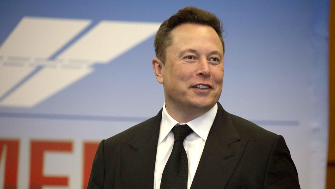 Elon Musk lanza un concurso por 100 millones de dólares para impulsar la captura del carbono en la atmósfera