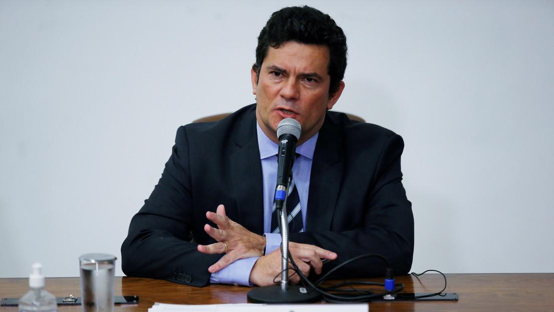 Nueva victoria para Lula tras la ratificación por parte del Supremo de la parcialidad del exjuez Sergio Moro
