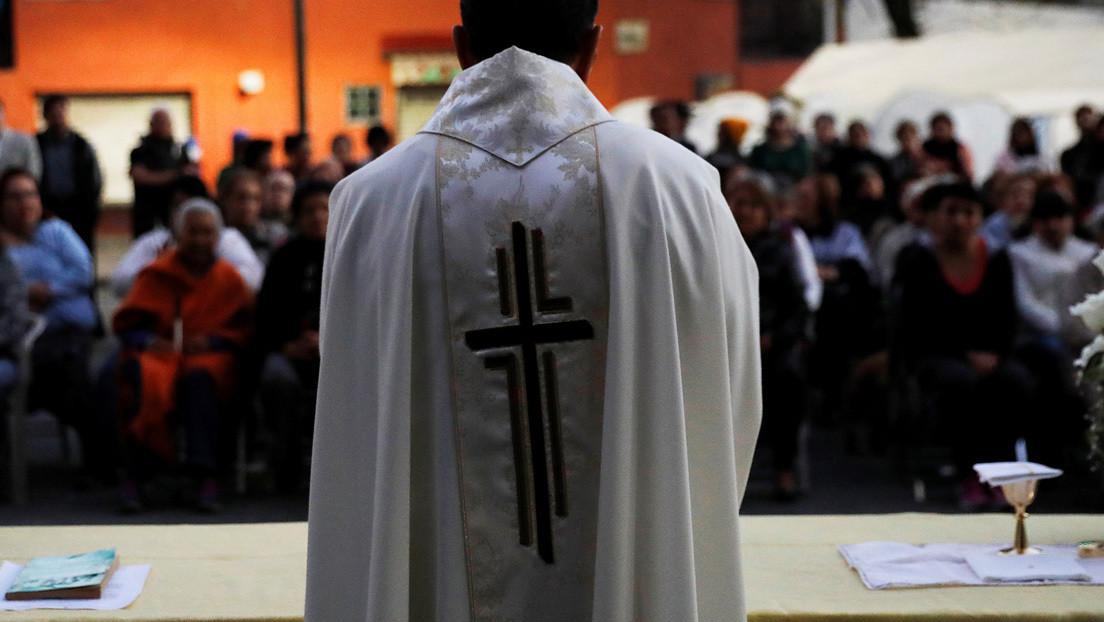 La Iglesia española admite por primera vez 220 denuncias a sacerdotes por abuso de menores desde 2001