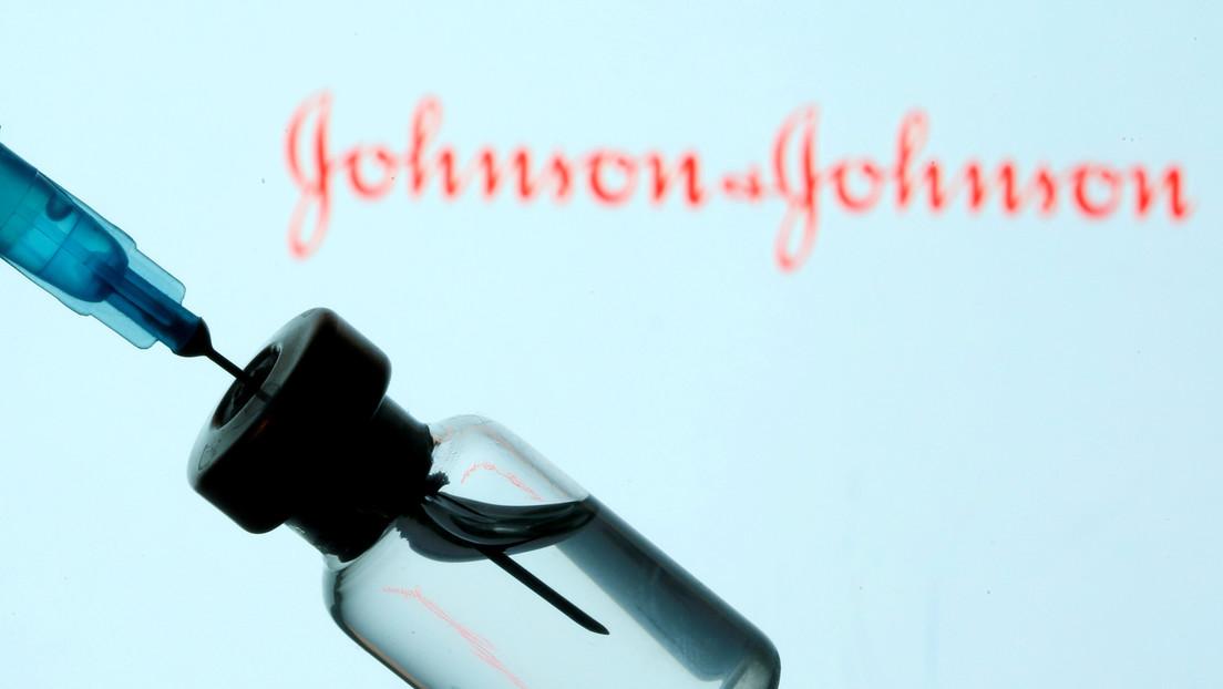 Reguladores de salud de EE.UU. levantan las restricciones para el uso de la vacuna de Johnson & Johnson