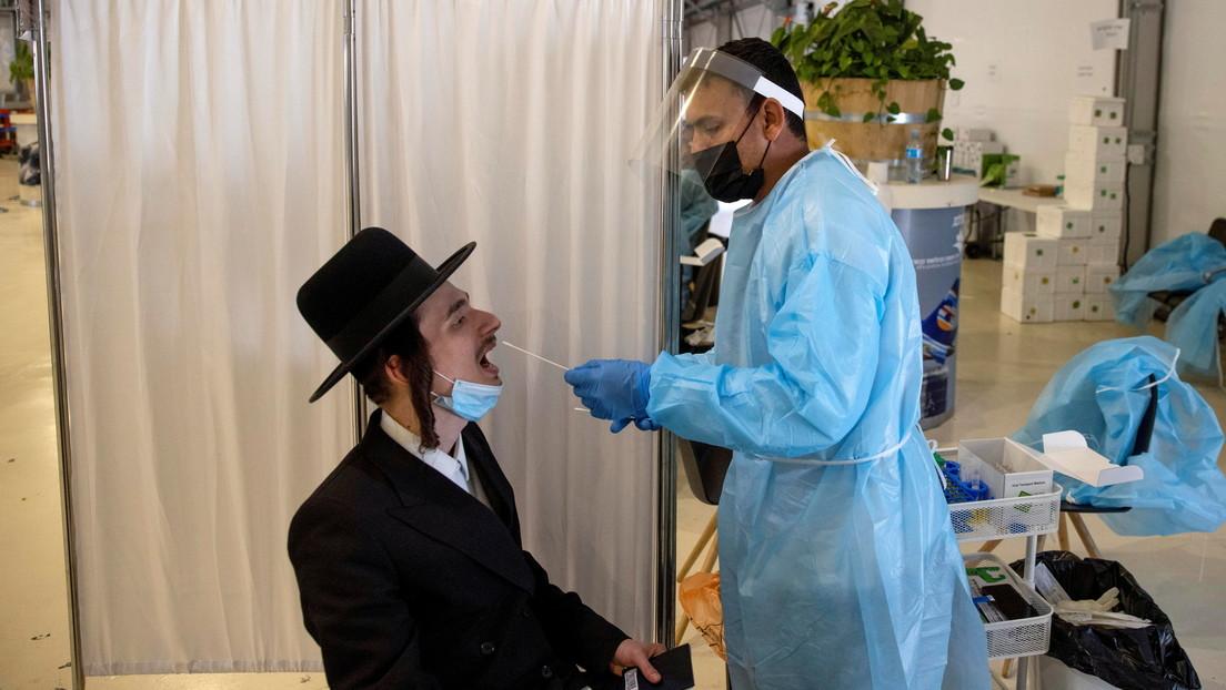 Por primera vez en 10 meses no se registran en Israel nuevas muertes por covid-19