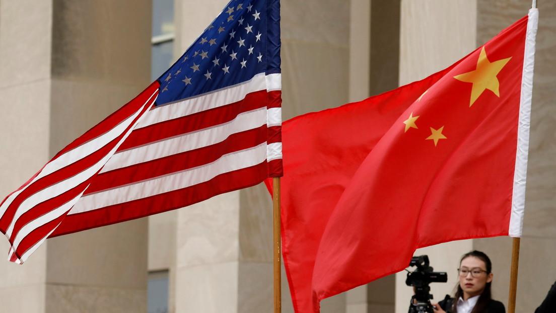 """""""Democracia no es Coca-Cola"""": China afirma que las reglas establecidas en Occidente no pueden convertirse en normas """"universales"""""""