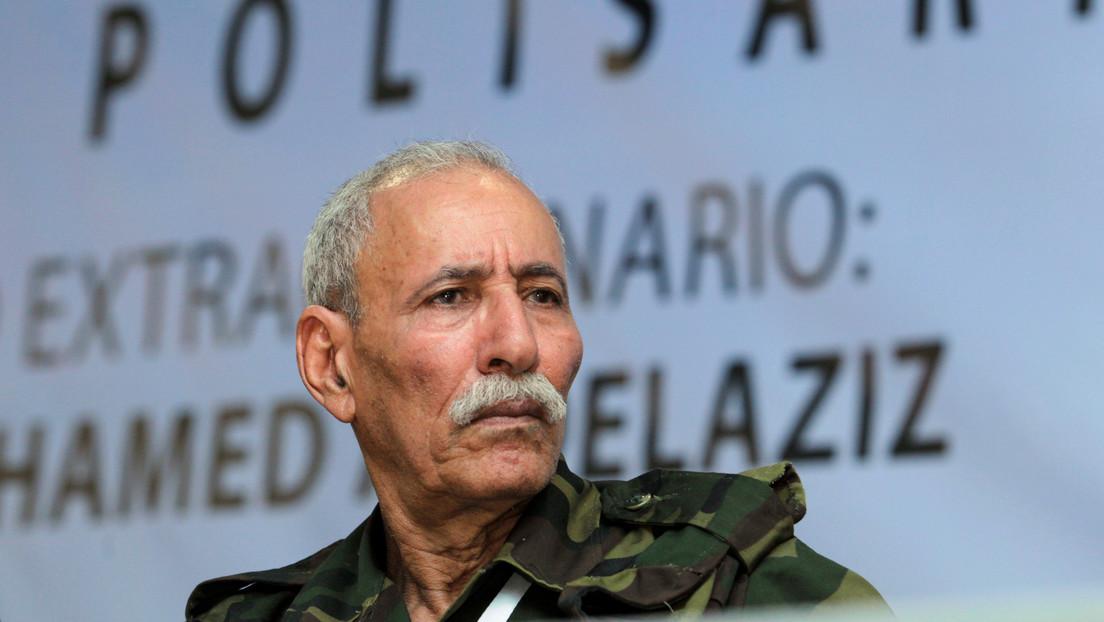 Marruecos convoca al embajador español por el tratamiento médico que el líder del Frente Polisario recibe en el país ibérico
