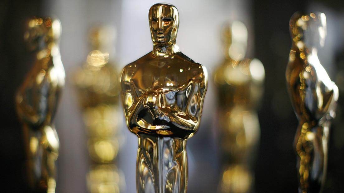 Estos son los ganadores de los Óscar 2021