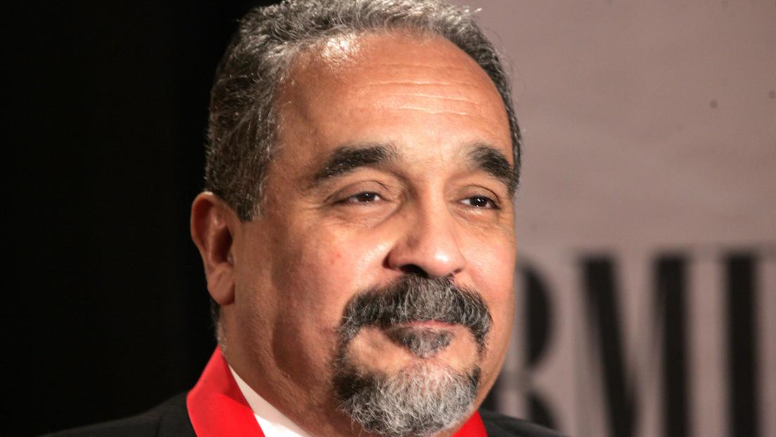 El cantante de salsa Willie Colón, en grave estado de salud tras un accidente automovilístico en EE.UU.