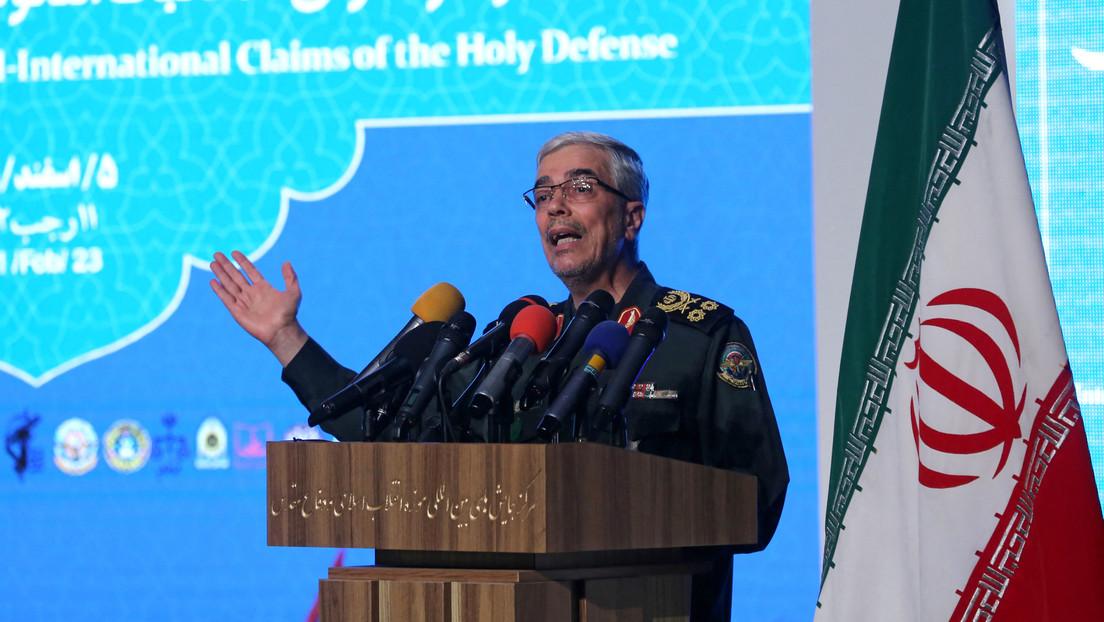 """Irán promete darle a Israel una """"respuesta fundamental"""" y asegura que las medidas tomadas harán """"entrar en razón"""" a Tel Aviv"""