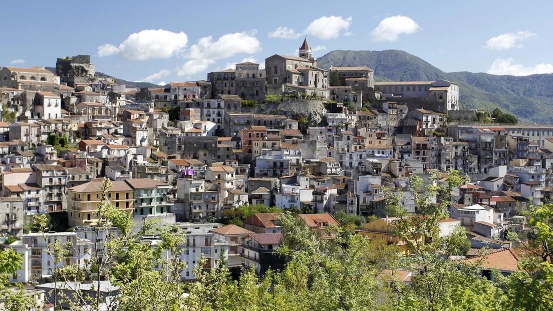 """Uno de los """"pueblos más bellos de Italia"""" vende casas por un euro para repoblar su casco antiguo"""