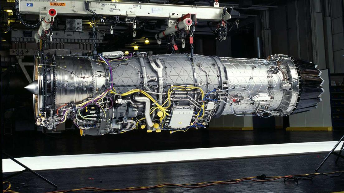 La salida de Turquía del programa F-35 aumentaría el precio de los motores del ambicioso proyecto de aviación militar