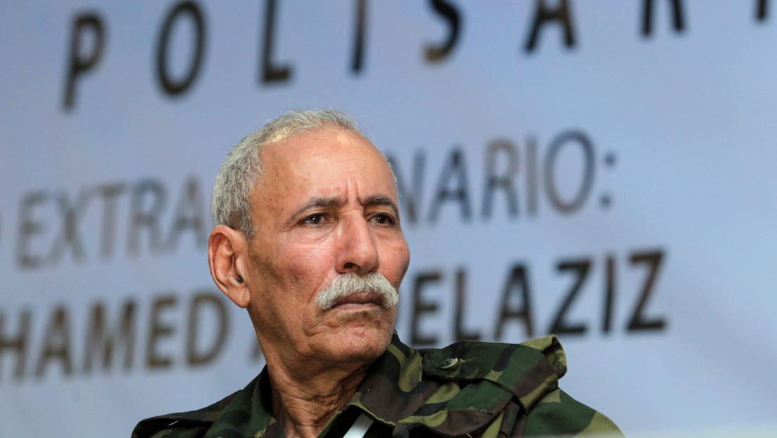 ¿Inicio de una crisis diplomática? Marruecos pide explicaciones a España por acoger al líder del Frente Polisario