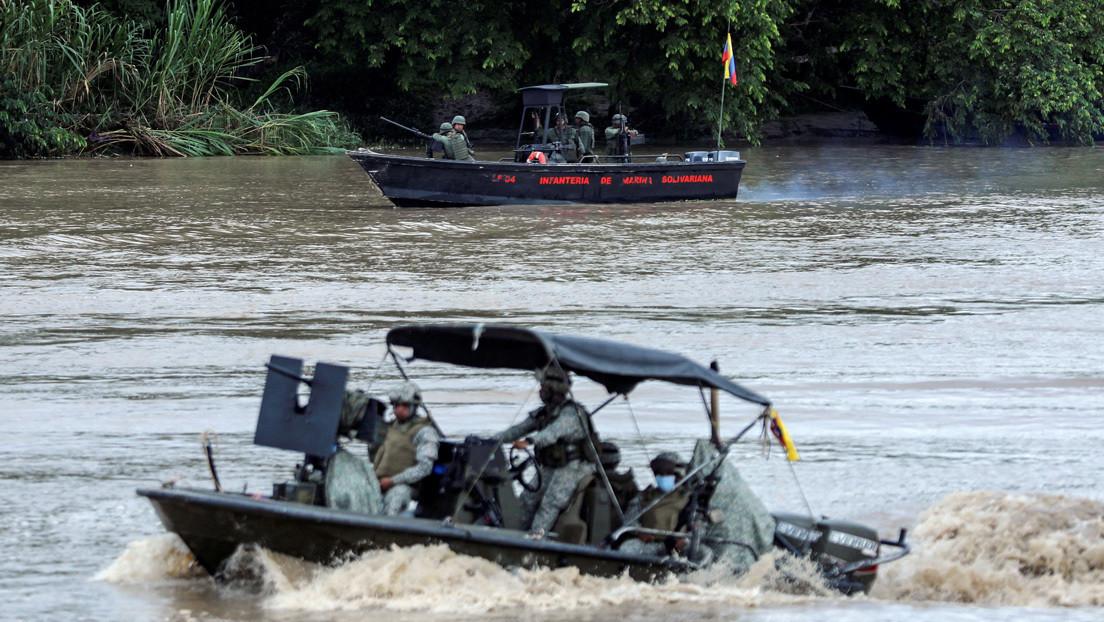 Un mes de enfrentamientos entre el Ejército venezolano y grupos irregulares colombianos: ¿qué impide retomar el control en la zona fronteriza?