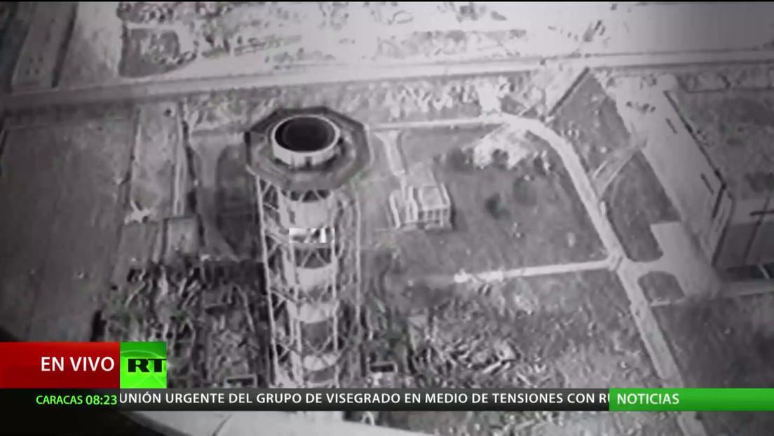 Se cumplen 35 años de la catástrofe de Chernóbil