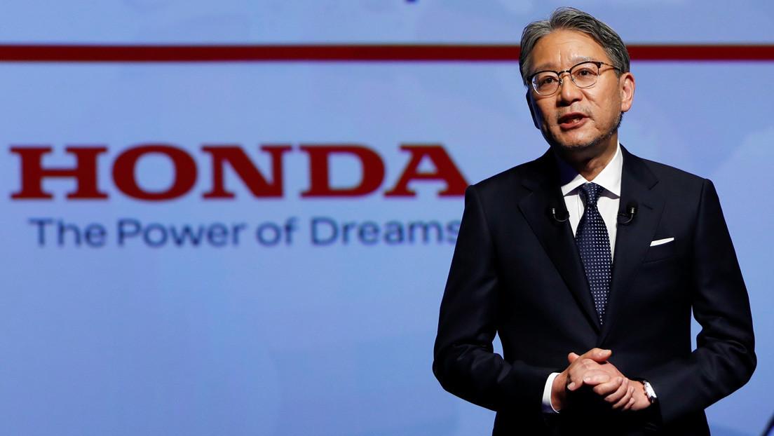 Honda se compromete a que el 100 % de sus vehículos sean eléctricos para 2040