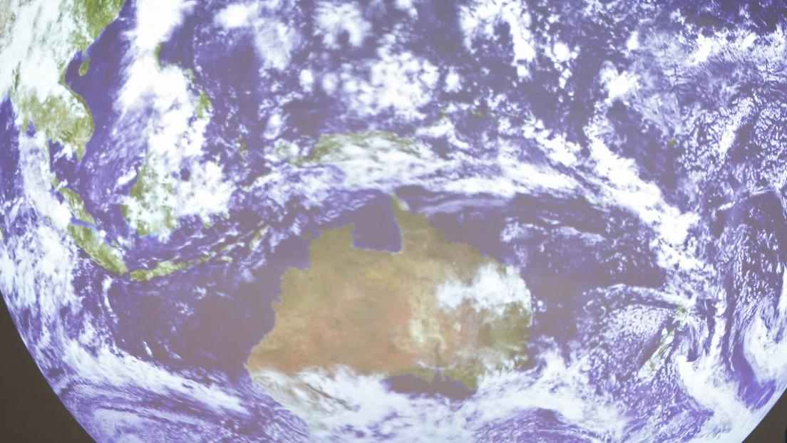 Estudio sugiere alteración en el eje de rotación de la Tierra debido  al cambio climático