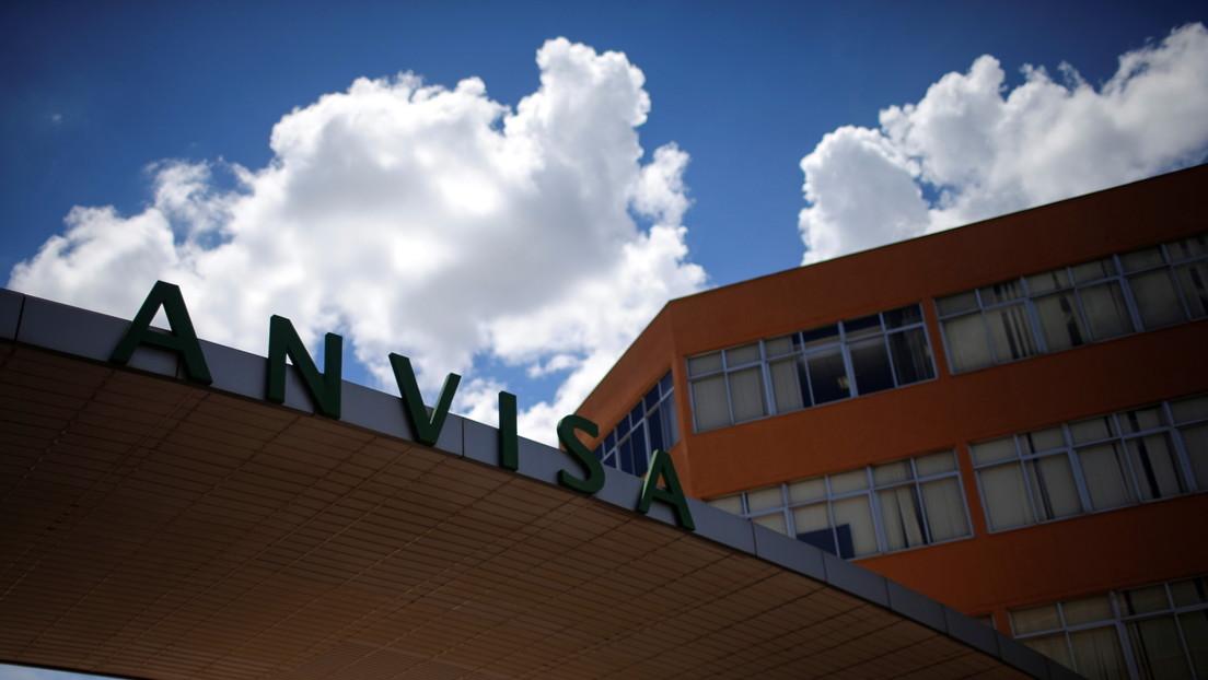 La Agencia Sanitaria de Brasil se pronuncia en contra de la importación de la vacuna Sputnik V contra el covid-19