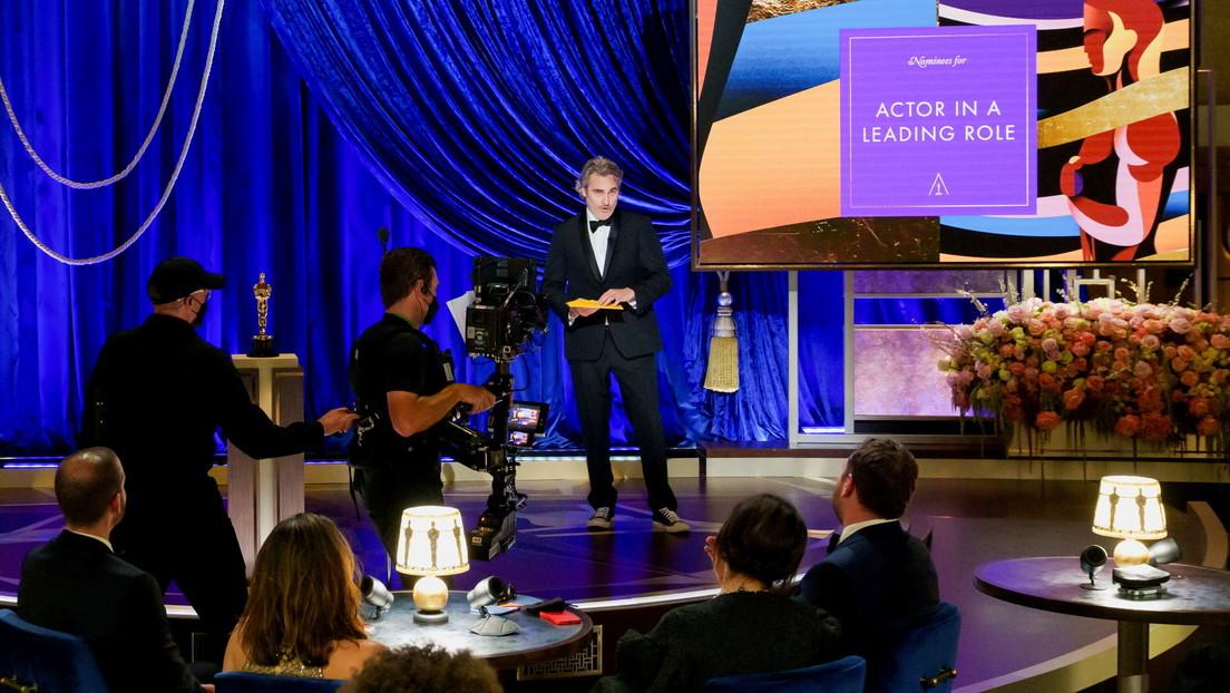 El rating de los Óscar cae a niveles récord: la ceremonia fue vista por menos de 10 millones de personas en EE.UU. por primera vez en la historia