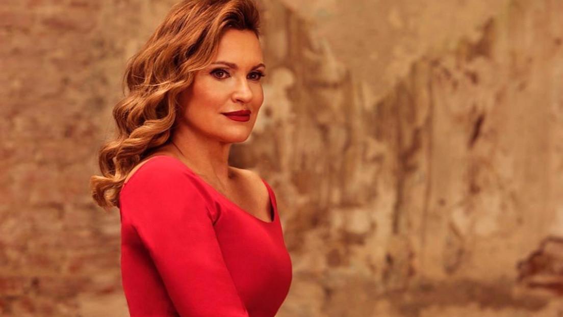 La soprano española Ainhoa Arteta, en silla de ruedas por las secuelas del covid-19 (VIDEO)