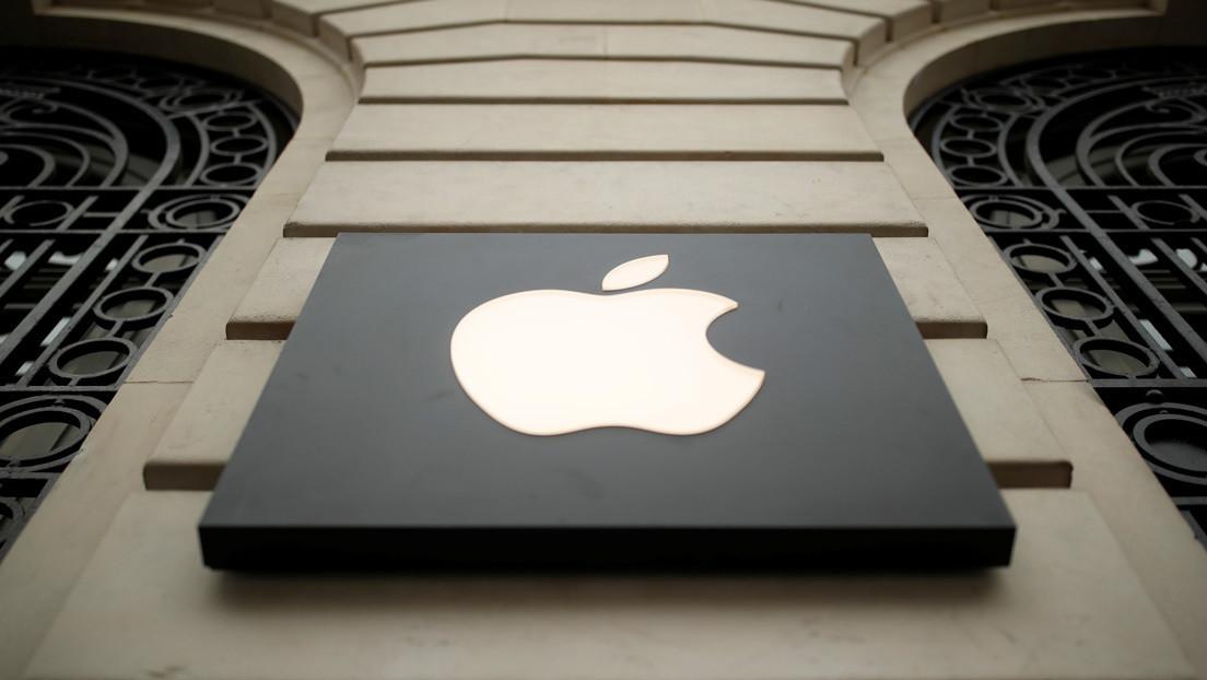 El servicio antimonopolio ruso multa a Apple con 12 millones de dólares por  abusar de su posición dominante - RT