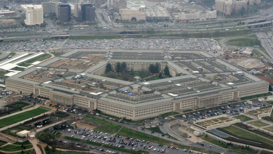 El Pentágono otorgó el control de millones de direcciones IP inactivas a una empresa misteriosa creada hace unos meses