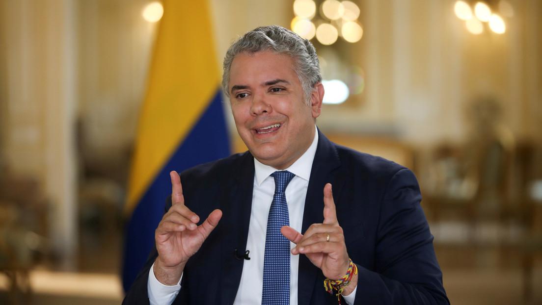 """""""Contra el paquetazo de Duque y la reforma tributaria"""": Los colombianos regresan a las calles en un nuevo paro nacional"""