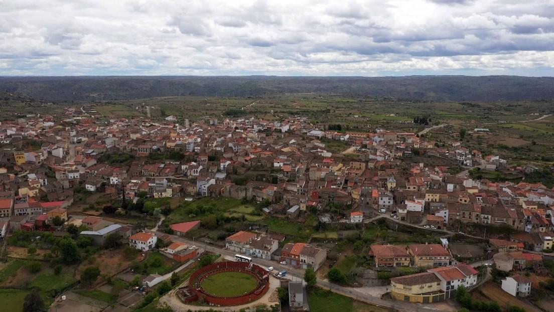 Fermoselle, el pueblo símbolo de la España rural despoblada