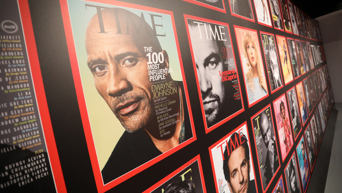 Time inaugura su primera lista de las 100 empresas más influyentes del mundo