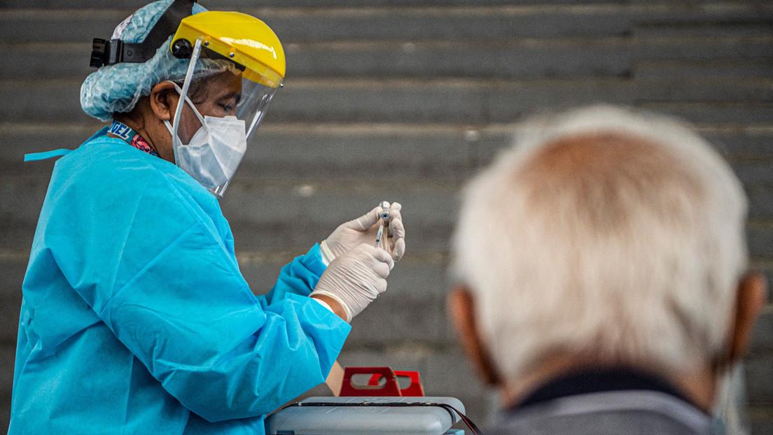 Qué países de América Latina han autorizado al sector privado a comprar y aplicar vacunas contra el covid-19