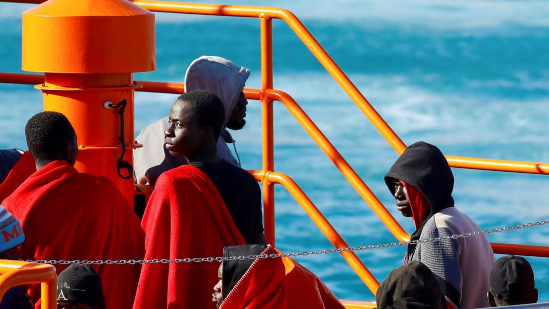 Organizaciones sociales y sindicales piden al Gobierno de España un giro de timón en su política migratoria en medio de la crisis en Canarias