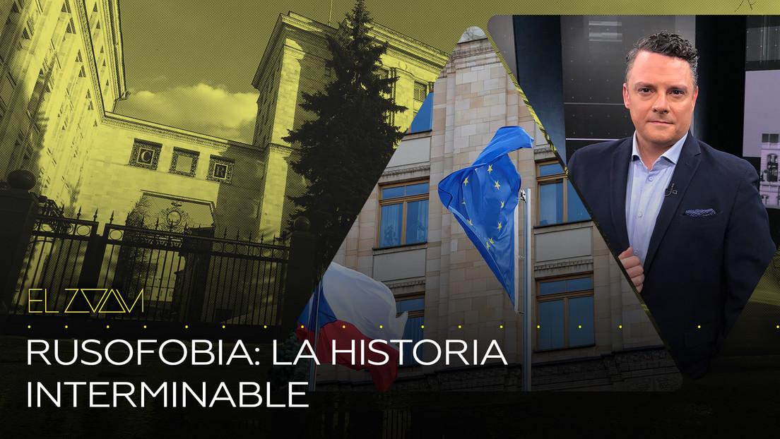 Rusofobia: la historia interminable