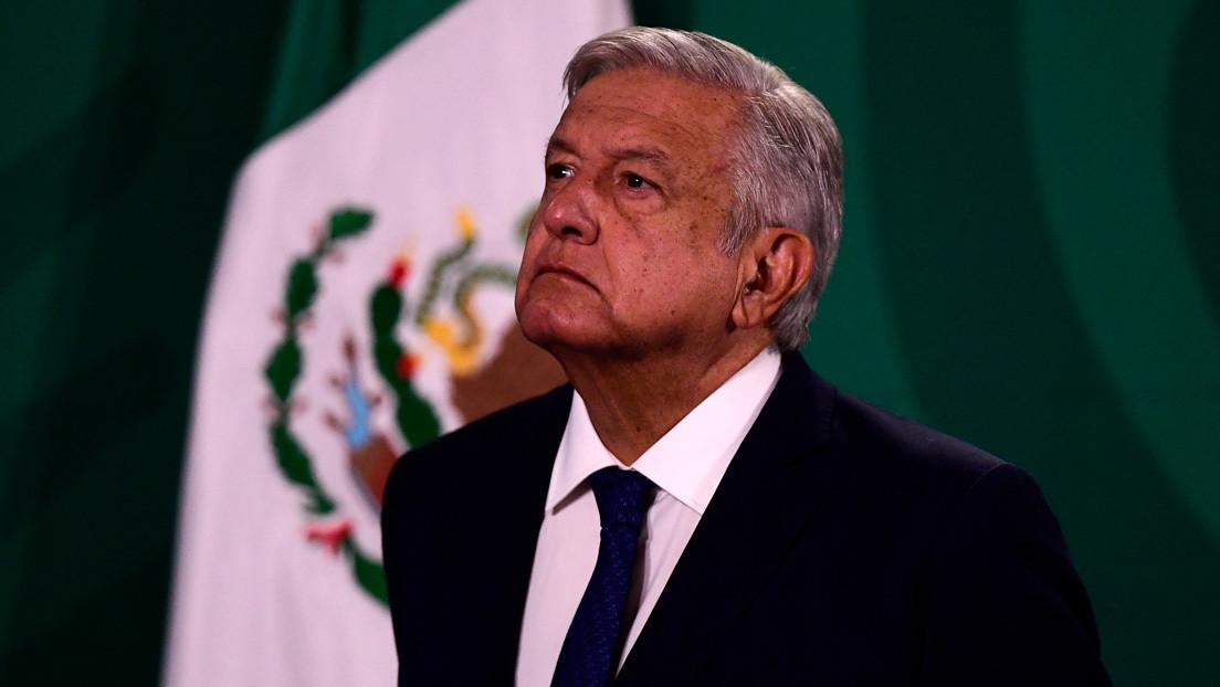 """""""A lo mejor en EE.UU. piensan que hay que masacrar"""": López Obrador revira a Landau por criticar la estrategia mexicana contra los cárteles"""