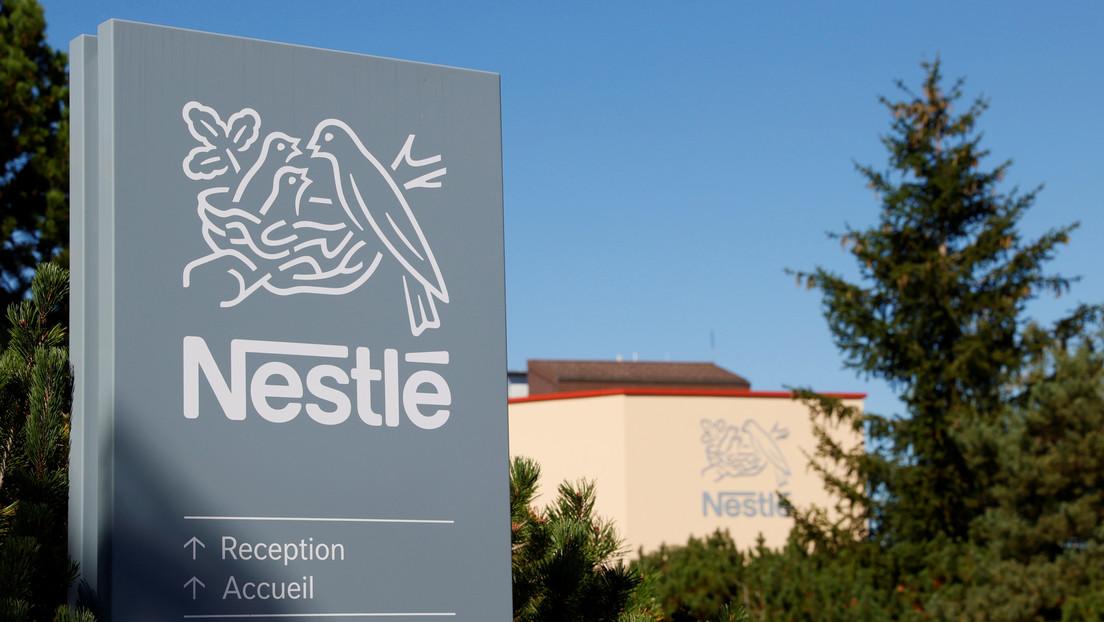 Exsubsidiaria de Nestlé en EE.UU. es obligada a cesar actividades por agotar los glaciares de la Sierra Nevada