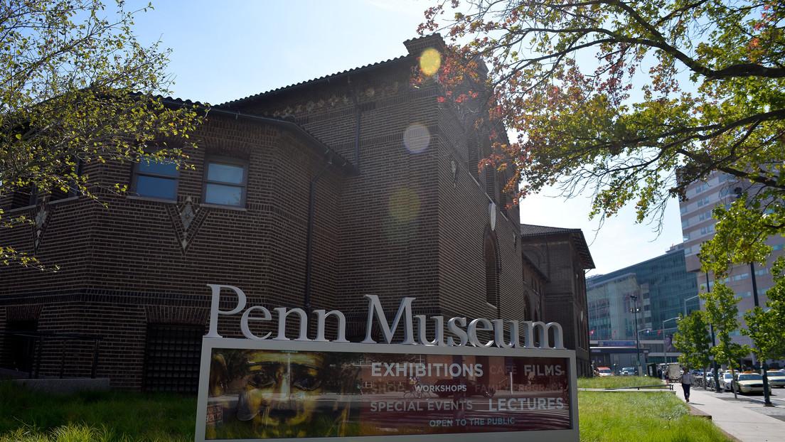 Museo de EE.UU. se disculpa por utilizar para investigación y enseñanza los restos de un niño afroamericano fallecido